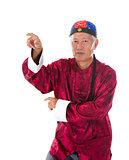 kung fu master wong fei hung