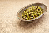 mung beans