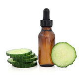 Cucumber Aromatherapy