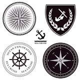 Maritime symbols