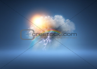 All Weather Cloud