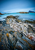  Northern Norway Coastline
