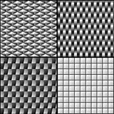 seamless textured patterns