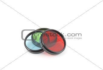 Filter for lenses