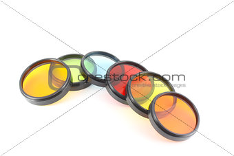 Filter for lenses