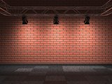 Bricks Wall.