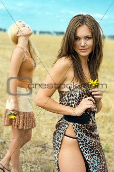 attractive women