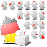 election set germany