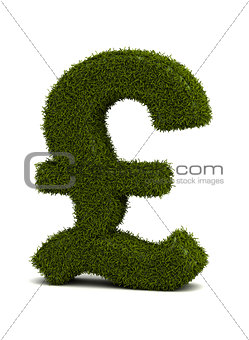 Grass Pound Symbol