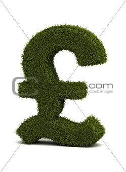 Grass Pound Symbol