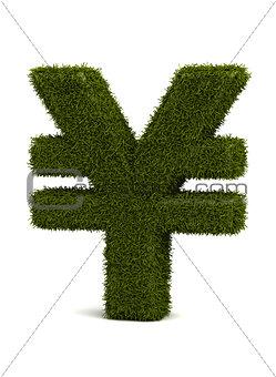 Grass Yen