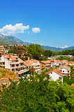 City of Montenegro
