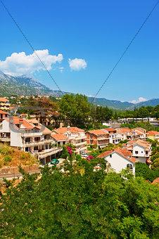 City of Montenegro