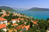 City on the Montenegro
