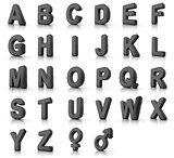 Alphabet Set
