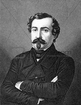 Christophe Leon Louis Juchault de Lamoriciere