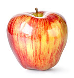 Striped apple