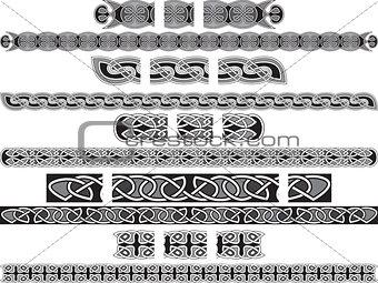 celtic patterns for design