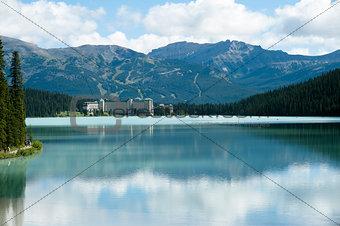 Canada – Alberta – Lake Louise