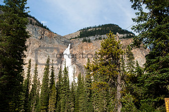 Canada - British Columbia - Yoho Nationalpark Canada - British C