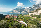 Lake Garda, Italy