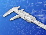Vernier Blueprint