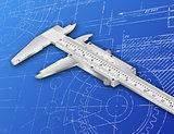 Vernier Blueprint