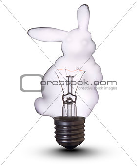 bunny bulb