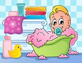 Baby room theme image 4