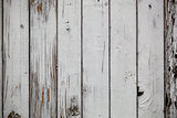 Grey wooden wall. Macro shot.