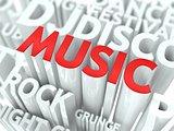 Music Concept.