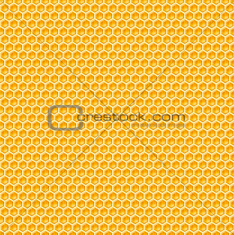 honeycomb seamless background