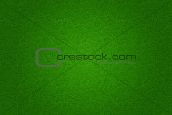 green grass soccer or golf field background