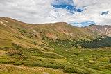 Rocky Mountain alpine zone