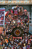 Thaipusam festival