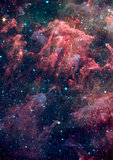 far nebulae
