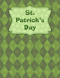 St. Patrick&#39;s Day Background
