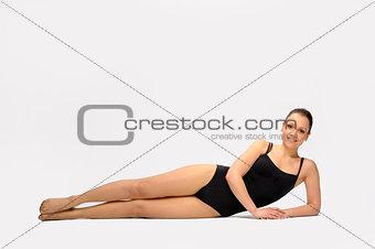 girl acrobats