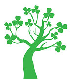 Clover Tree