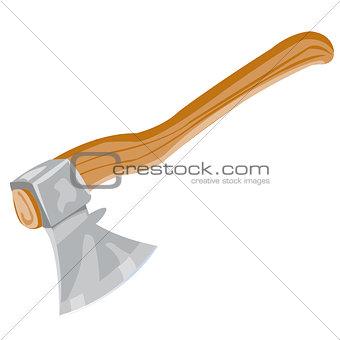 Tools axe