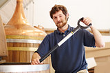 Passionate about brewing good beer
