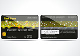Illustration Credit Card