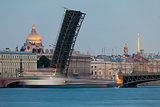 St. Petersburg White Nights