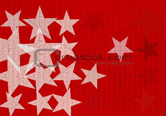 stars pattern abstract illustration