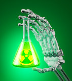 Radioactive materials 
