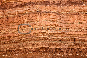One Million Years of Sandstone