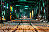 Tram Bridge