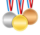 Medals