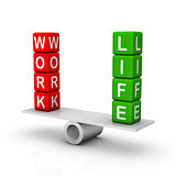 Work and Life Balance