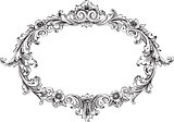 Victorian Frame